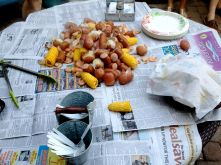 Who doesn't love a good low country boil?